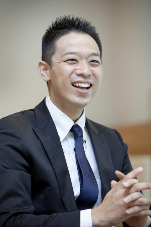 安藤 翔一さん|創造と変革のMBA グロービス経営大学院