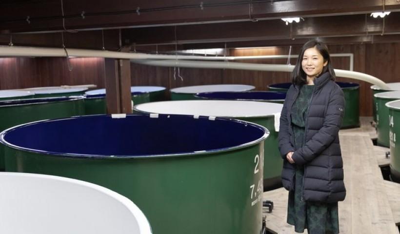卒業生 星野翠さんのインタビュー記事が「DIAMOND online」に掲載:選ぶ楽しさを世界...
