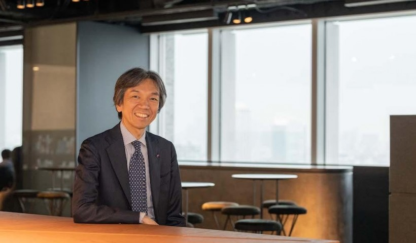 卒業生 吉田清一郎さんの事例がForbes JAPAN CAREERで紹介:事業にかける想いを...