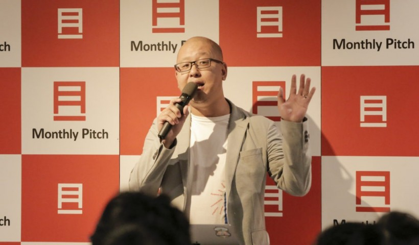 卒業生 上野豪さんが登壇された、ピッチコンテストの内容が記事化されました:ドローンと画像分析/...