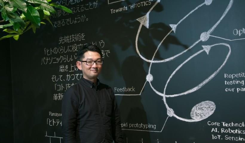 卒業生 中村雄志さんのインタビュー記事がFastGrowに掲載:大手企業からは新規事業が生まれ...