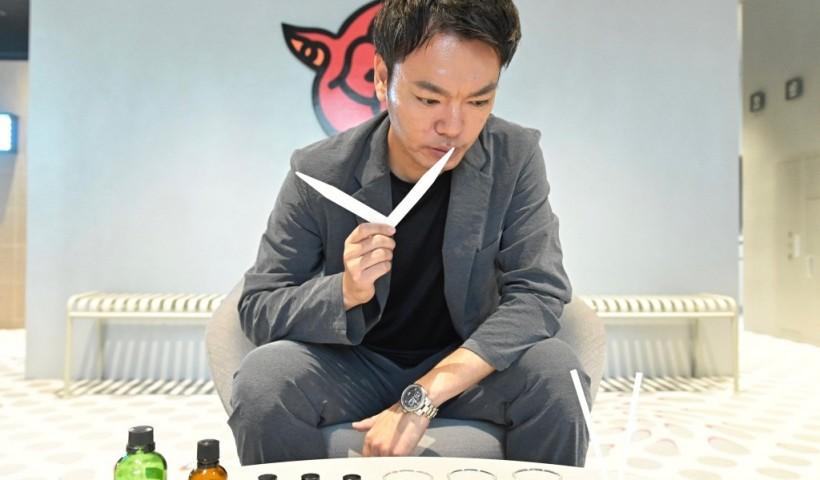 コードミー代表取締役社長・卒業生 太田賢司さんのインタビュー記事が掲載:AIで心を癒すあなただ...