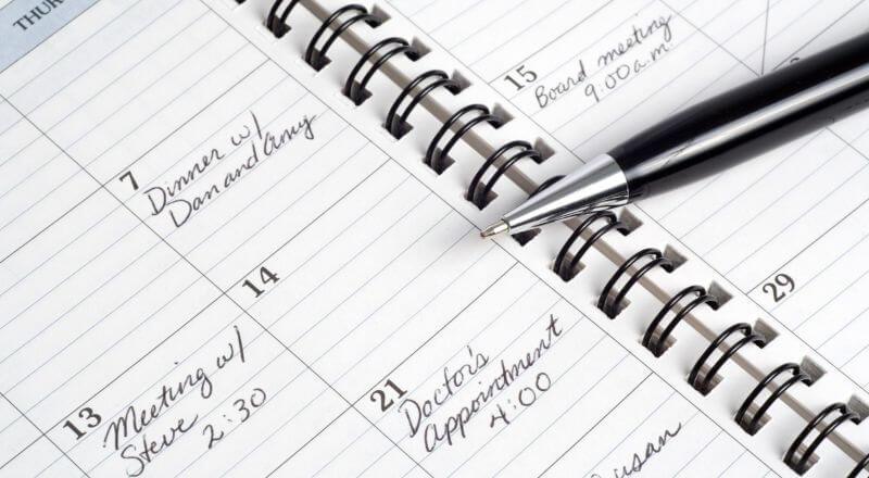 生産性とは?仕事で生産性が高い人の7つの特徴