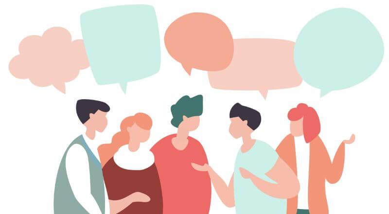 コミュニケーションをとるメリットと鍛えるべき4つの能力
