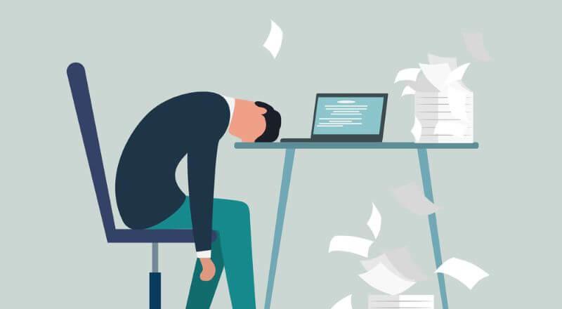 仕事でやる気が出ない」から脱却する方法|グロービスキャリアノート
