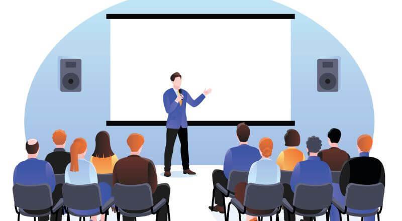 プレゼンを成功に導く話し方と資料作成のコツ