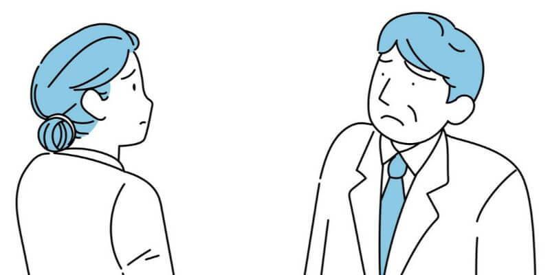 職場の人間関係で悩む人は多い!ケース別おすすめ解消法
