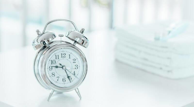 時間の使い方が上手くなる4つの方法と時間を捻出するコツ